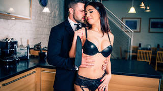 Perfect girlfriend experience
