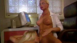 Silvia Saint - When The Boyz Are Away The Girlz Will Play 2